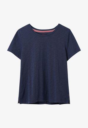T-shirt basic - französisch marineblau