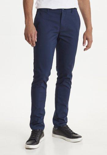 Pantaloni - dark navy blue