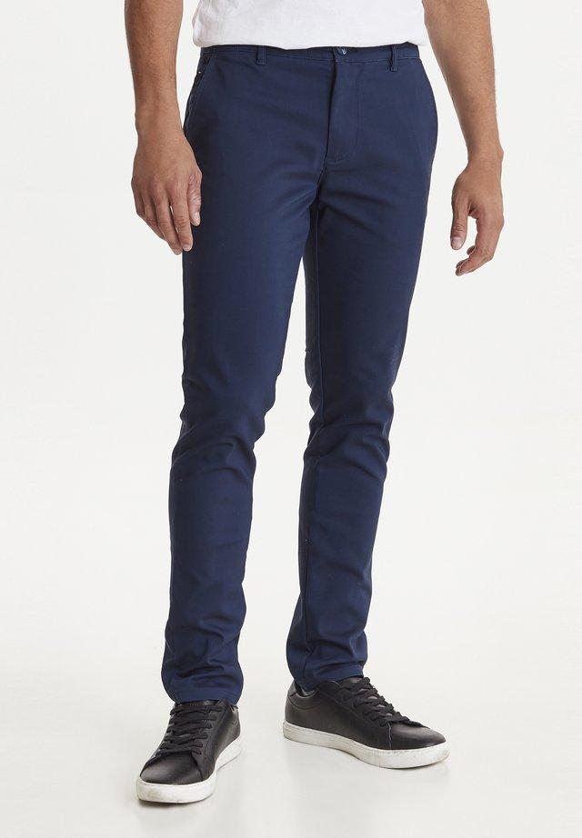 Kalhoty - dark navy blue