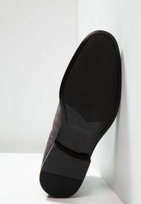 Doucal's - AUGU - Kotníkové boty - lavagna - 4