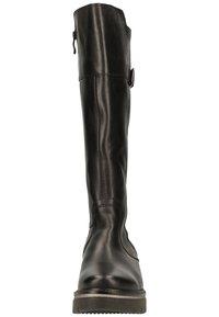 ara - Cowboy/Biker boots - schwarz - 5