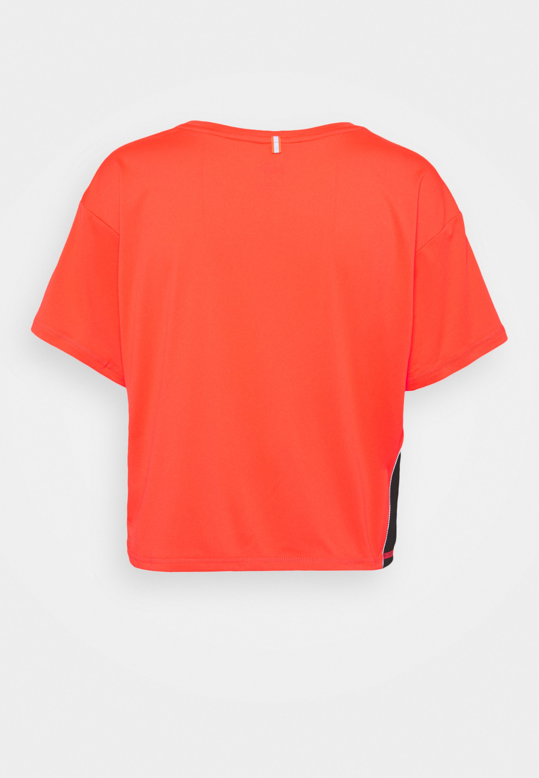 Women RUN LAUNCH COOLADAPT TEE - Print T-shirt