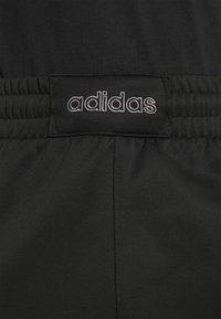 adidas Originals - Träningsbyxor - black - 5