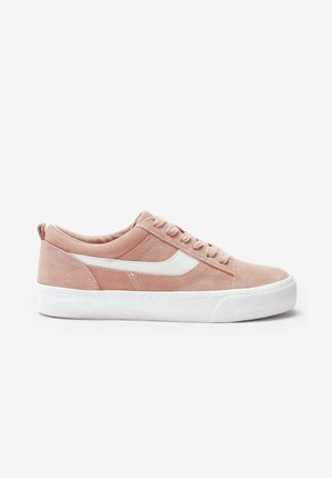 CHUNKY  - Sneakers laag - pink