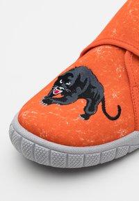 Superfit - BILL - Slippers - orange - 5