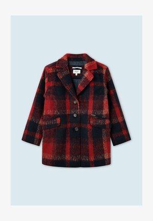 MONICA - Klasyczny płaszcz - multi-coloured