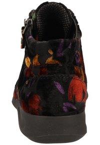 ara - Sneakers alte - yellow - 3