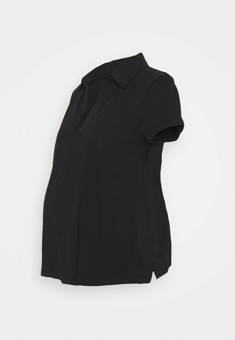 Cotton On - MATERNITY SHORT SLEEVE - T-shirts - black