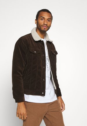 BONNY - Light jacket - brown