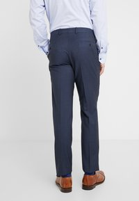 Michael Kors - SLIM FIT SOLID SUIT - Completo - navy - 5