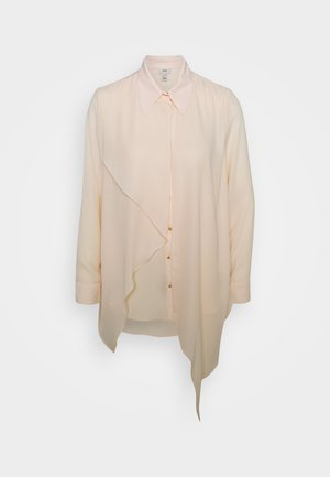 Blouse - pale pink