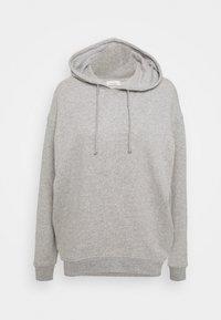 American Vintage - NEAFORD - Sweatshirt - gris chine - 0