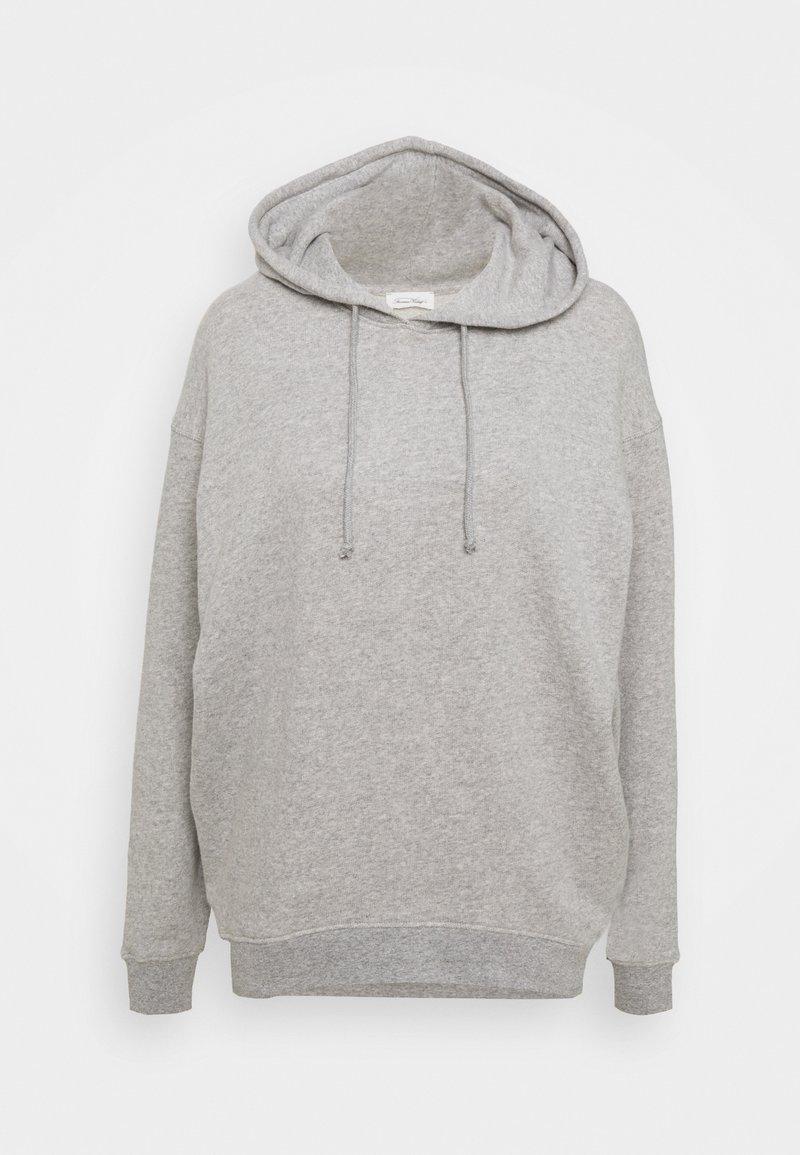 American Vintage - NEAFORD - Sweatshirt - gris chine
