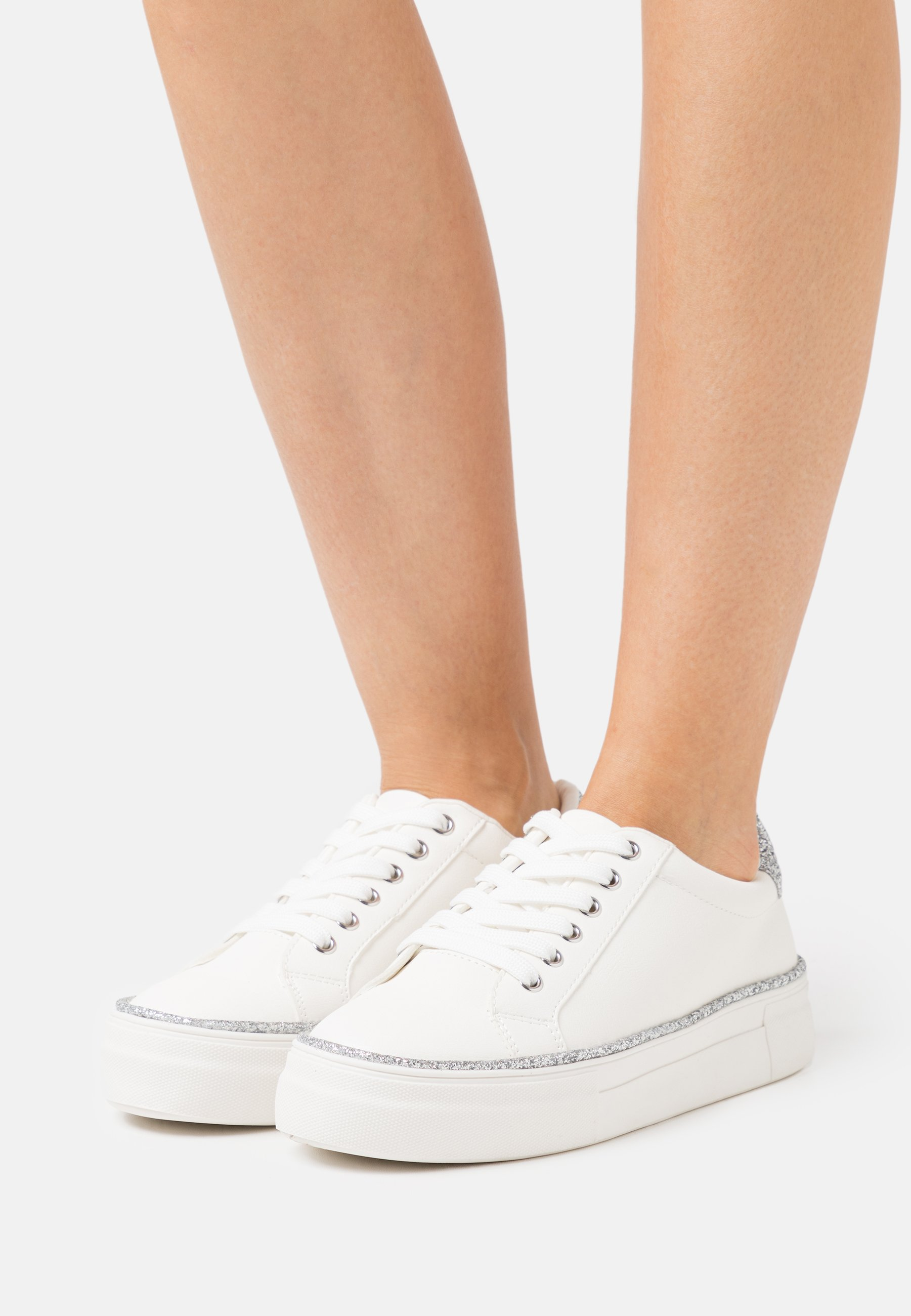 Femme TWISTER CHUNKY RAND DETAIL TRAINER - Baskets basses