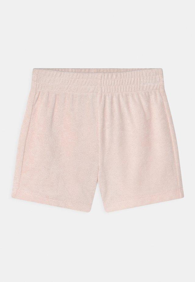 MINI TOWELLING - Shorts - delicay