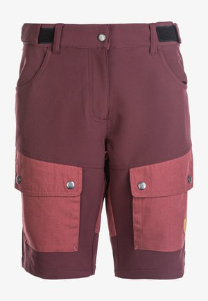 Shorts - catawba grape