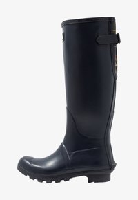 Barbour - JARROW - Wellies - navy - 1