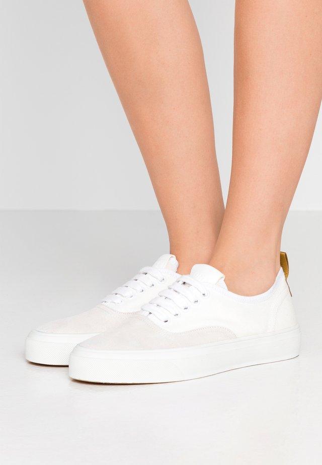 CHILI - Sneakers basse - weiß