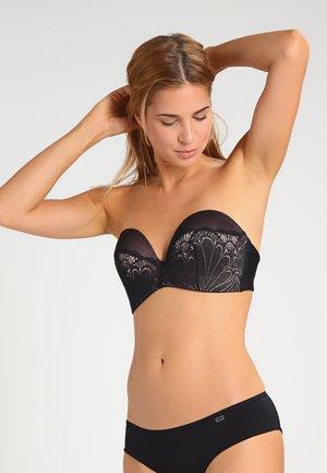 Multiway / Strapless bra - schwarz