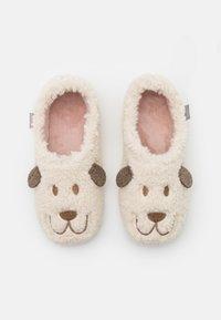 Copenhagen Shoes - MARTA - Slippers - offwhite - 5