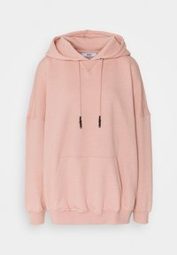 ONLY Tall - ONLDOVE OVERSIZE TALL - Hoodie - rose tan - 0