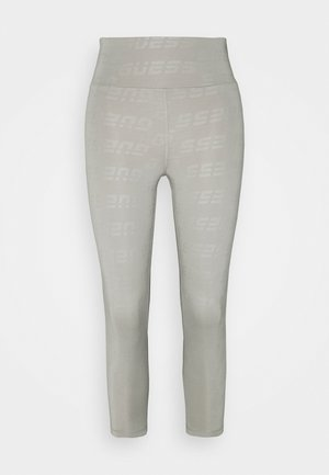 LEGGINGS - Leggings - grey
