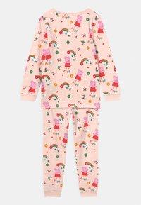 Marks & Spencer London - PEPPA PIG - Pijama - multi-coloured - 1