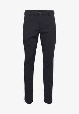 PHILIP  - Trousers - navy