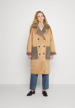 RYLEE - Winter coat - camel