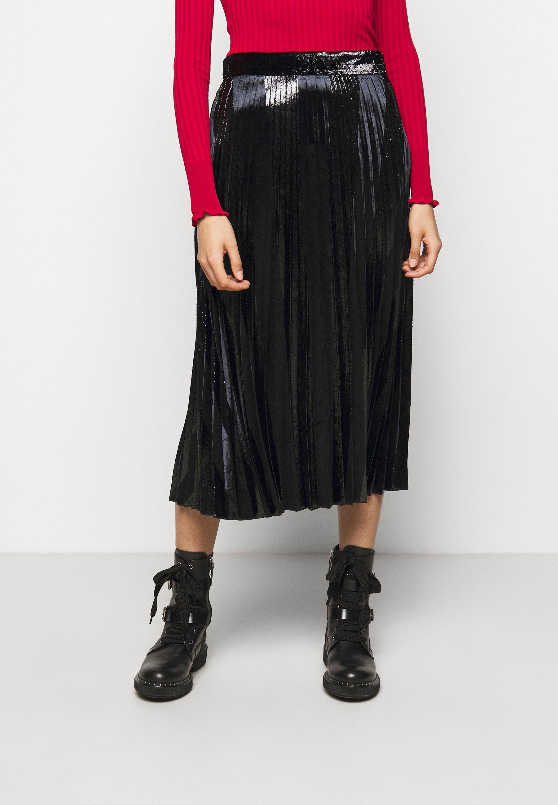 Femme RAPLISSA - Jupe plissée