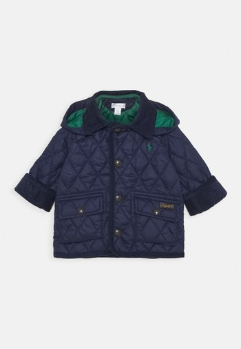 KEMPTON CAR OUTERWEAR JACKET