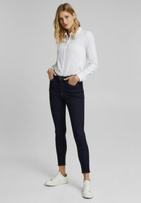 Esprit Collection - Jeans Skinny Fit - blue rinse - 5