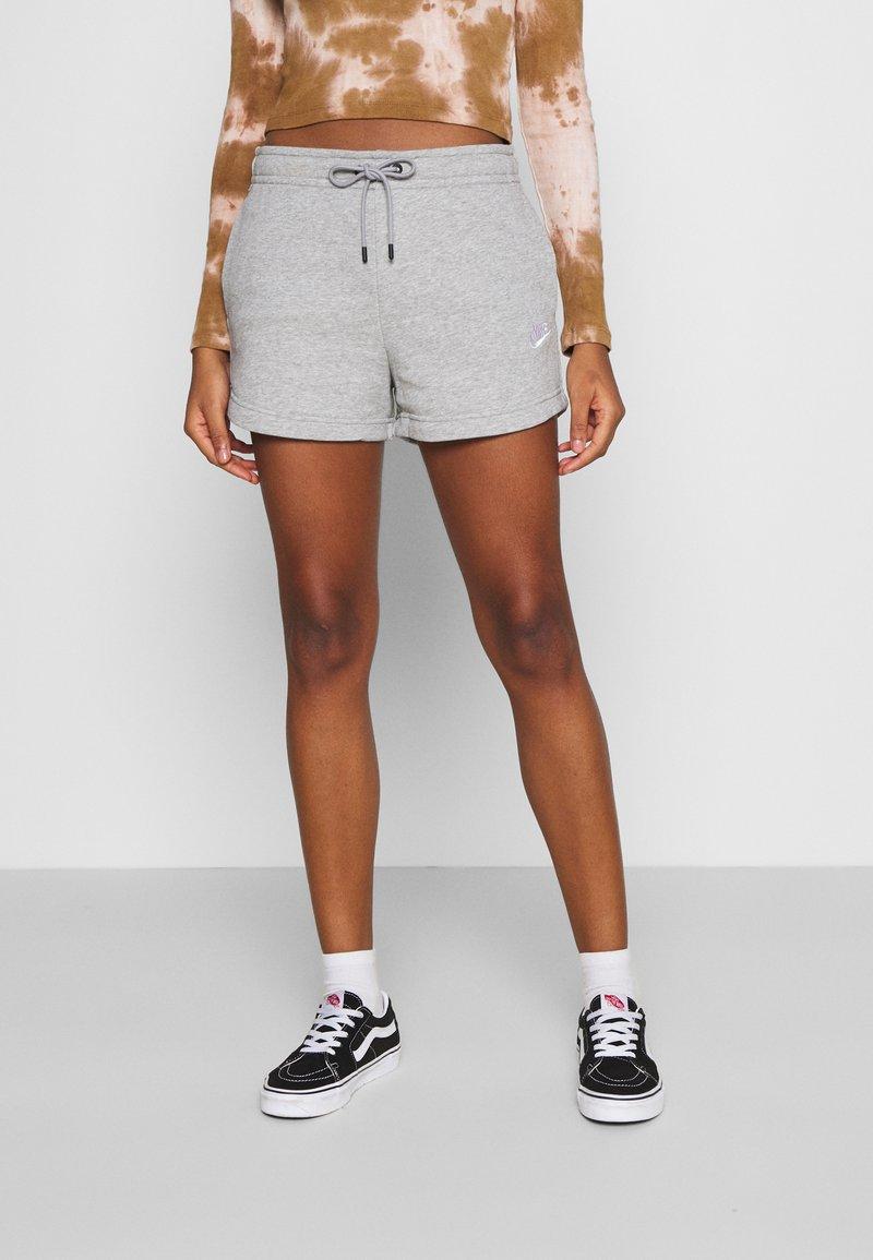 Nike Sportswear - Szorty - grey