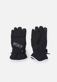 Roxy - JETTY SOLGLOVES - Fingerhandschuh - true black - 0