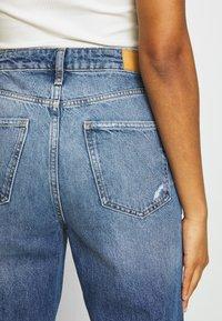 River Island - Jeans Slim Fit - blue denim - 3