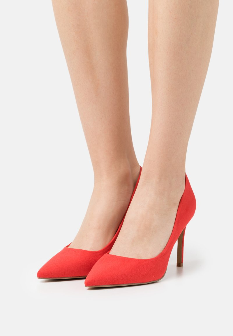Even&Odd - Escarpins - red