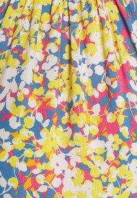 Closet - CLOSET A-LINE DRESS - Day dress - yellow - 6