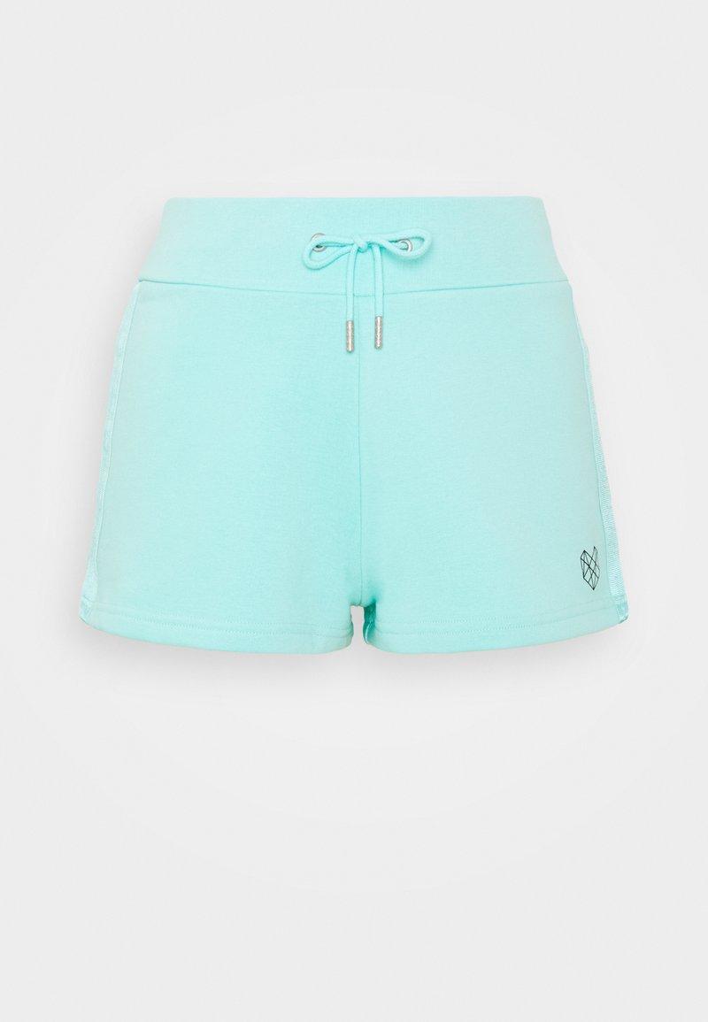 Pink Soda - TERRA SHORT - Sports shorts - mint