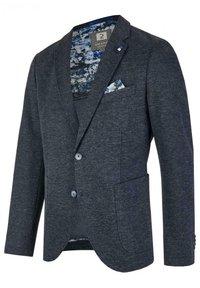 Calamar - Blazer jacket - dark navy - 1