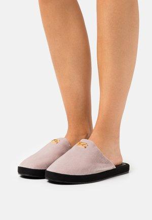 SABOT - Pantofle - veronica/bollinger