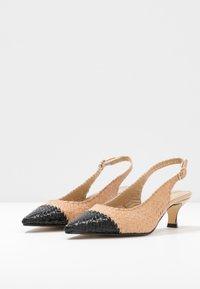Pons Quintana - Classic heels - ivory - 4