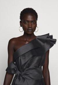 Alberta Ferretti - Cocktail dress / Party dress - black - 3
