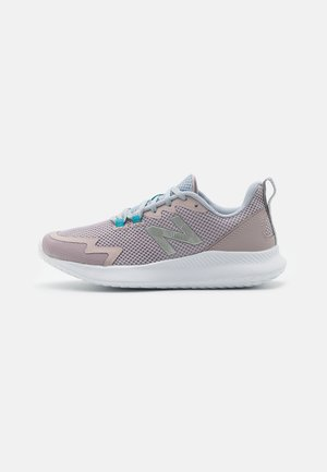 RYVAL - Neutral running shoes - logwood