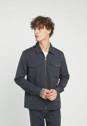 COMO SHIRT - Shirt - navy