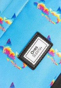 Ones Supply Co. - Reppu - blue - 5