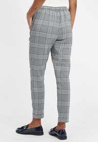 Oxmo - Trousers - insignia blue - 2