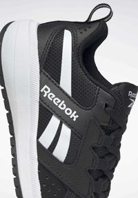 Reebok - REEBOK ROAD SUPREME 2 SHOES - Chaussures de running neutres - black - 8