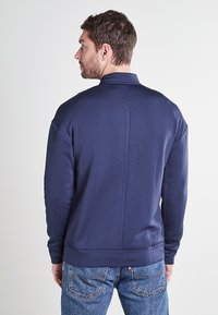Reebok - Training jacket - dark blue - 1