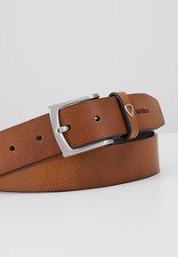 Strellson - 3088 - Belt - cognac - 5