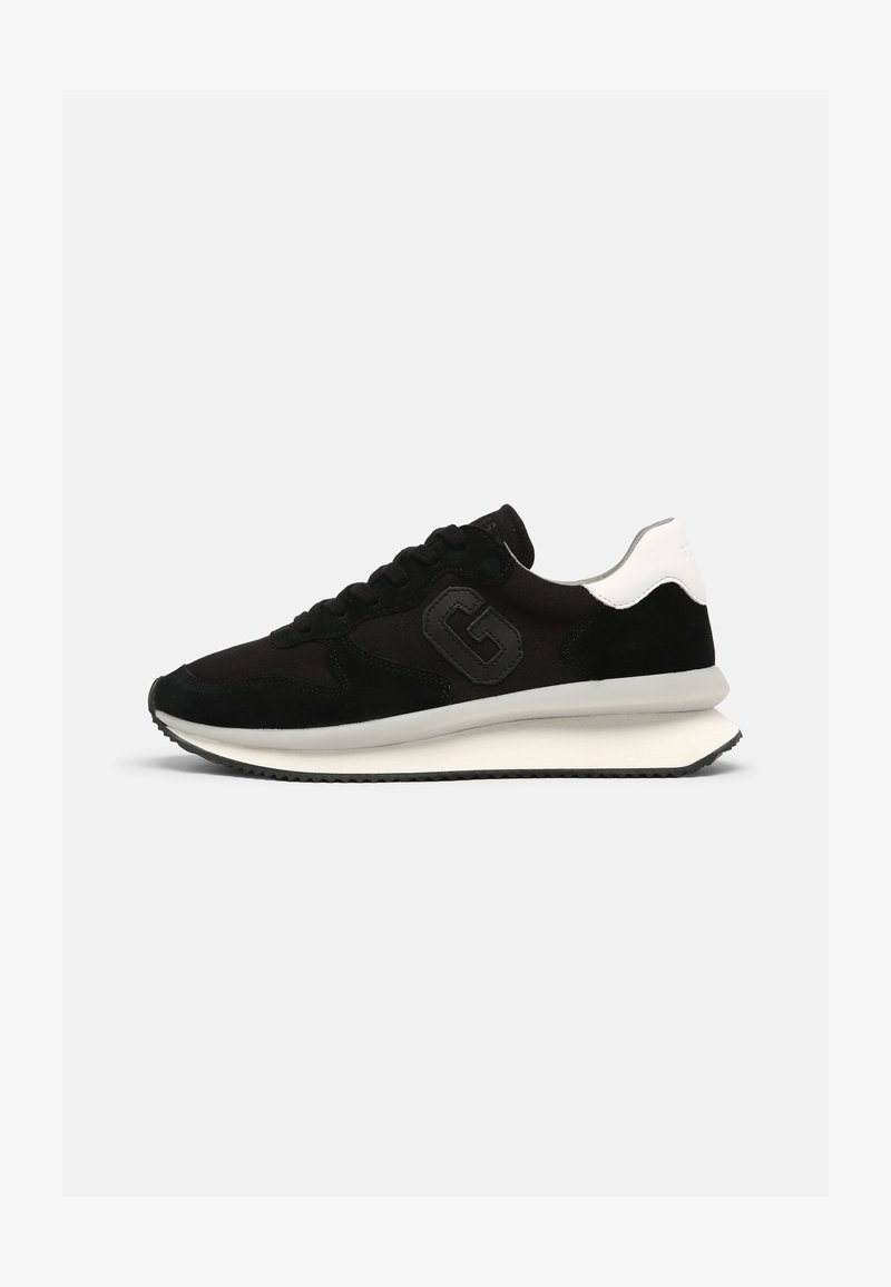Guess - MADE SMART - Trainers - black